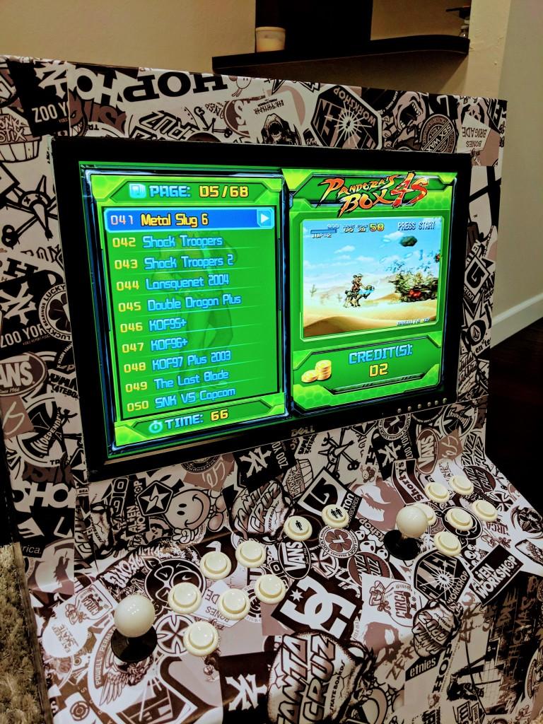 arcade_gamelist
